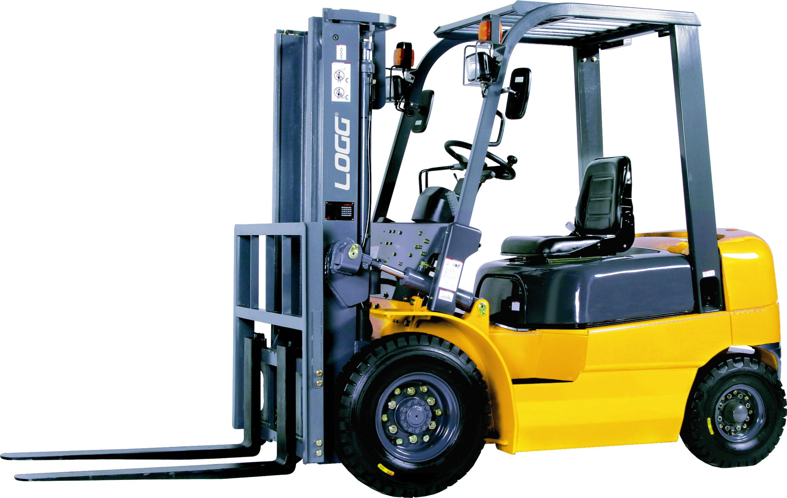 Carga e descarga de equipamentos industriais (3)